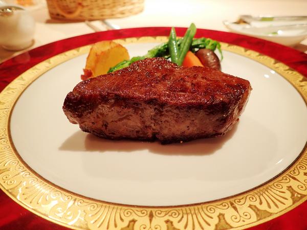 【日本滑雪.安比高原】史上最詳細!安比格蘭飯店餐廳總整理(下)Lapind'or法式料理、蘭蘭中式料理