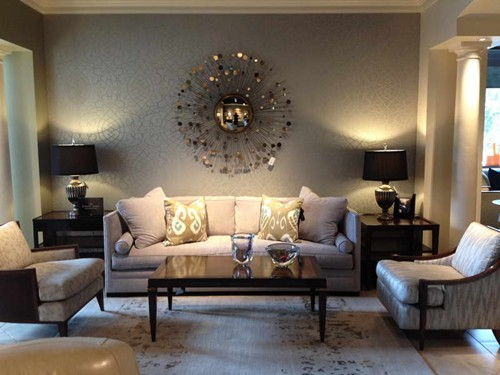 Wall art designing with Decor Ideas Living Room Photo Of fine Design Ideas For Living Room Walls unqiue and sassy