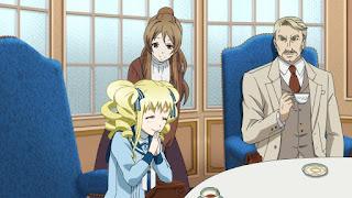 Hellominju.com: 黒執事   ミッドフォード家 キャラ紹介   Black Butler Midford Family   Book of the Atlantic   Hello Anime !