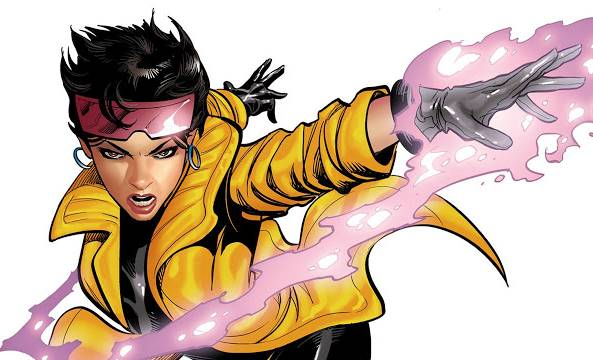 siapa Jubilee (Jubilation Lee), Mutant X-Men dan Sidekick Wolverine