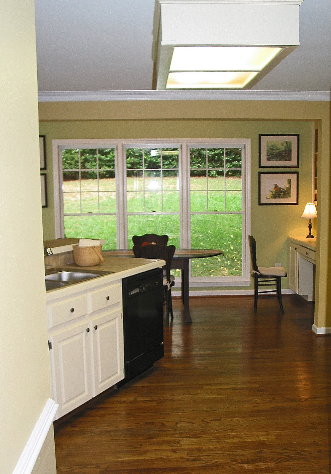 Imaginecozy Staging A Kitchen: Goodbye, House. Hello, Home! Blog : Home Staging -- A