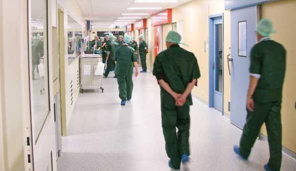 استقالات تهز الهيئة الوطنية للأطباء والطبيبات