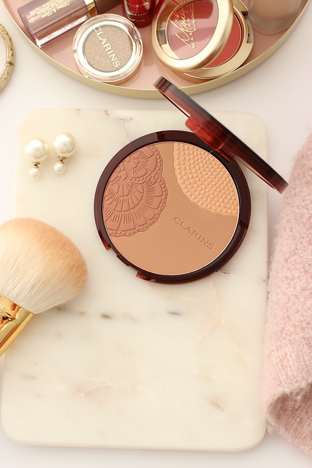 Clarins Bronzing Compact