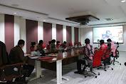 Dirjen Otda Kemendagri Gelar Vidcon Bahas Penggantian Penjabat Hukum Tua di Minsel