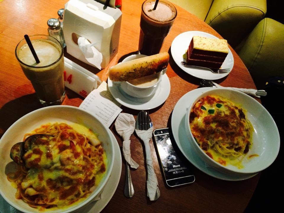 tempat makan best di putrajaya