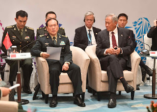 Singapore Hosts 12th ASEAN Defence Ministers Meeting & 5th ADMM-Plus