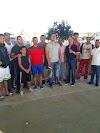 Cancha Municipal De Tenares En El Olvido