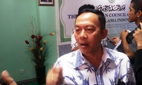 Stafsus Wapres Klaim Corona akan Selesai; Lihat Langit Jakarta Sudah Bening