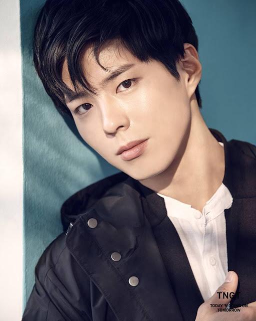 朴寶劍再次出演《Running Man》 3月12日播出