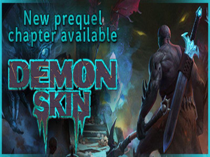 Download Demon Skin Game PC Free