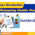 Cursos gratuitos no Shopping União