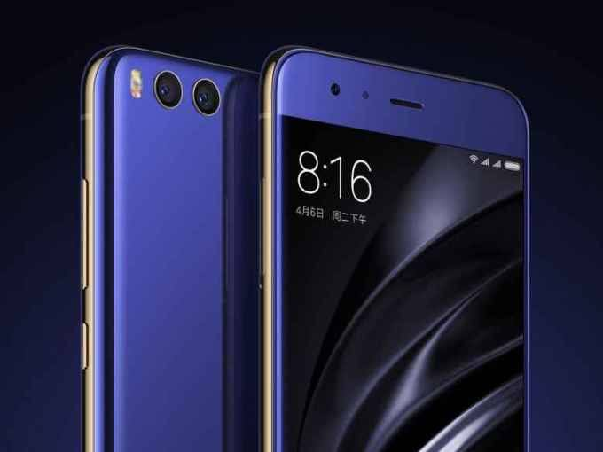 Xiaomi Mi6 12mp  Dual Camera Smartphone Specs And Price