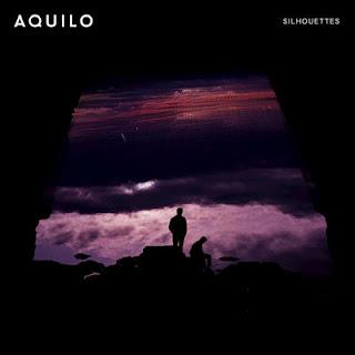 Aquilo - Silhouettes (2017) - Album Download, Itunes Cover, Official Cover, Album CD Cover Art, Tracklist