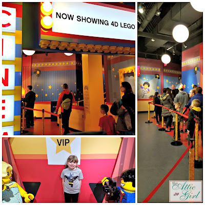 LEGOLAND Discovery Center Philadelphia