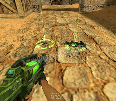 Plugin - Gun Drop Effect, drop effect
