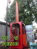 mesin press sabut kelapa, mesin press sabut kelapa hidrolik, press hydrolis sabut kelapa, mesin press sabut