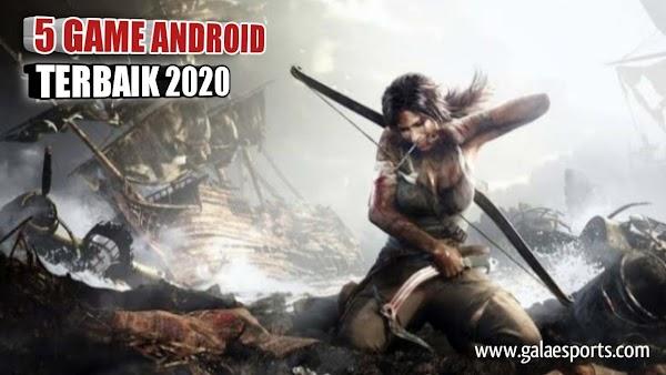 5 Game Android Terbaik, Bakalan Rilis (2020)