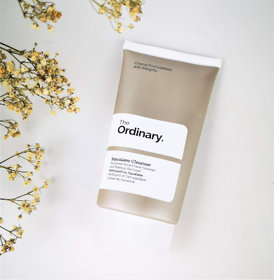 The Ordinary Squalane Cleanser