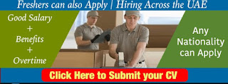 Helper Required For Cleaning Purpose In Sharjah