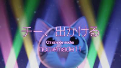 Chi's Sweet Home (2016) Capítulo 11 Sub Español