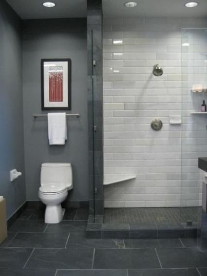 Men's Bathroom 12