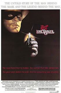 Watch The Legend of the Lone Ranger (1981) movie free online