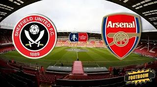Шеффилд Юнайтед – Арсенал СМОТРЕТЬ ОНЛАЙН БЕСПЛАТНО 28 июня 2020 (ПРЯМАЯ ТРАНСЛЯЦИЯ) в 15:00 МСК.