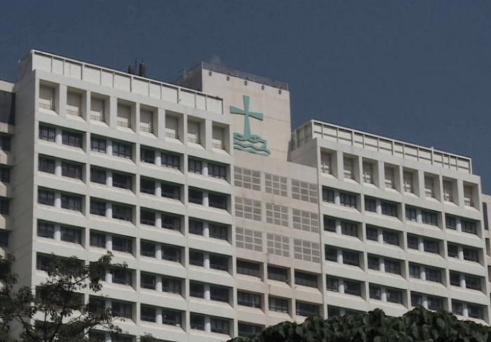 Dalam Sehari, 2 pasien Positif Virus Corona di Hong Kong Meninggal Dunia