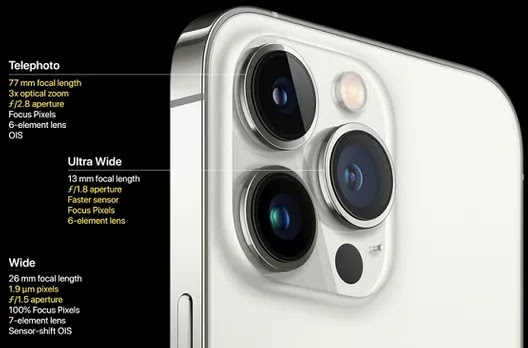 Apple Launches iPhone 13 Pro, and Pro Max – A cinematographer in your pocket