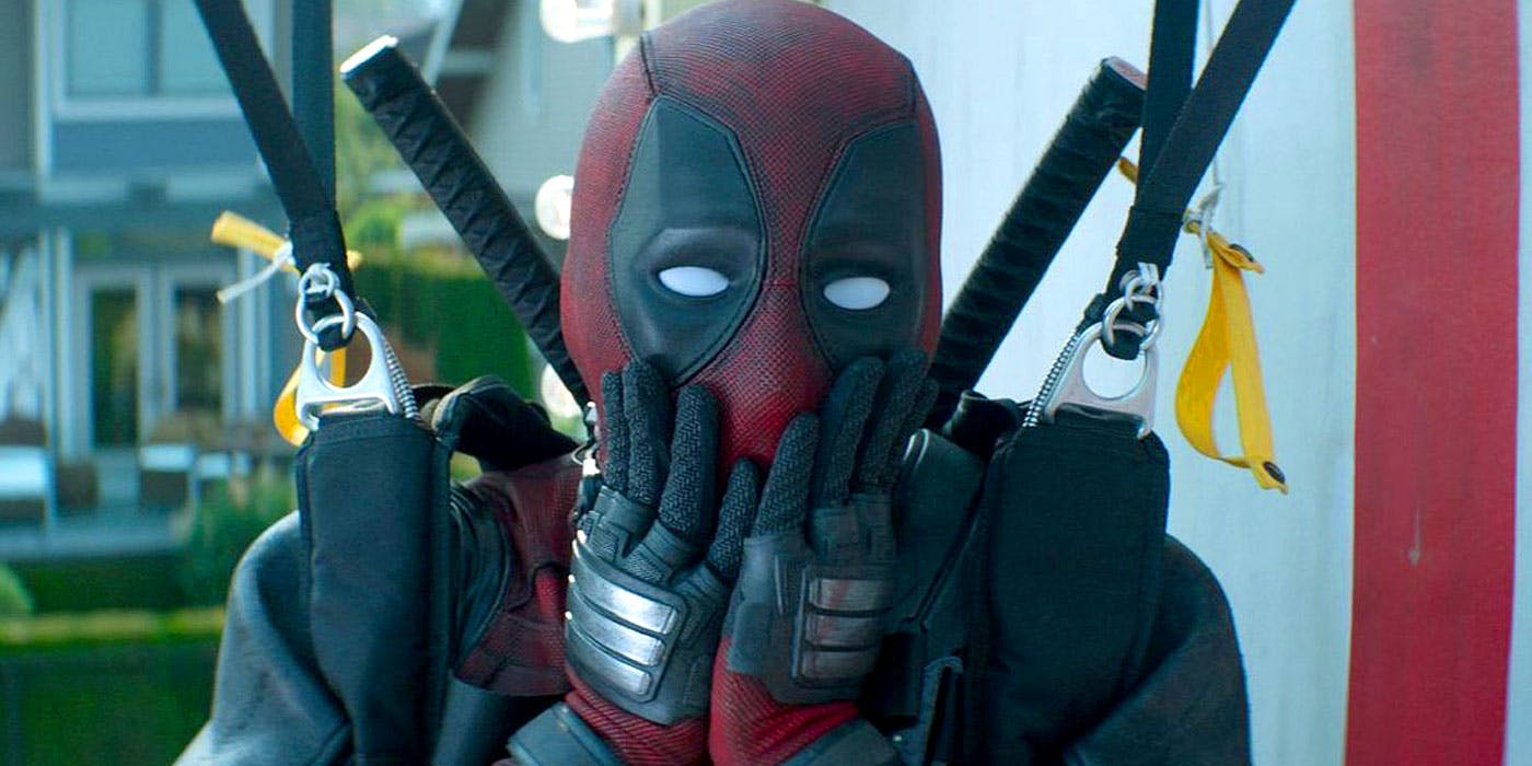 Foto: Divulgação! (Deadpool 2, Fox).