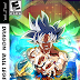 Dragon Ball Legends (Español) Mod PPSSPP ISO & PPSSPP Setting