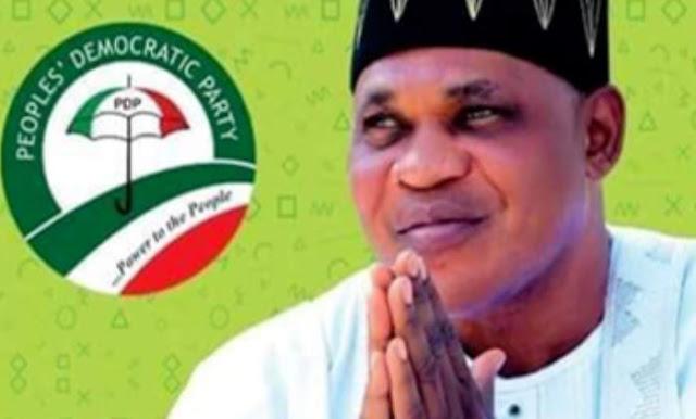 Kogi 2019: Wada rejects outcome