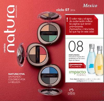 natura ciclo 7 2016 mexico
