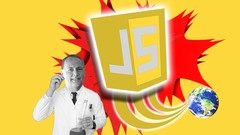 JavaScript 50+ projects and applications Monster JavaScript
