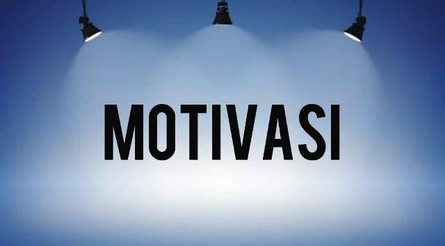 Bagaimana Cara Membangun Motivasi Diri Sendiri