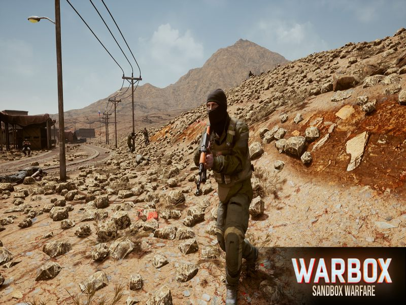 Warbox Highly Compressed Free Download