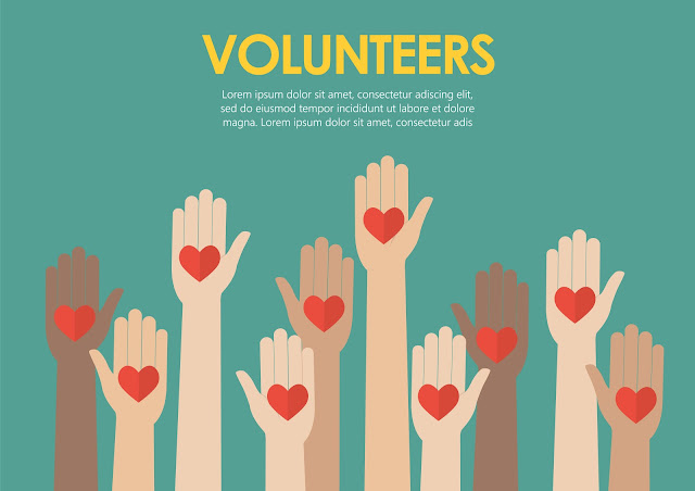 Beneficios del voluntariado