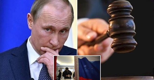Я би хотів, щоб Путін відповів в Гаазі – Сенцов