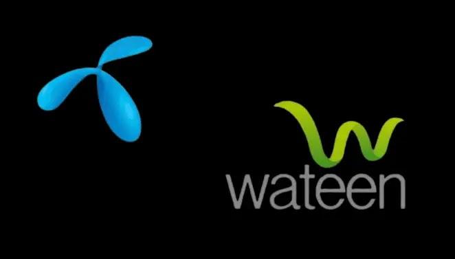 Wateen and Telenor Join Hands to Meet the Bandwidth Demand
