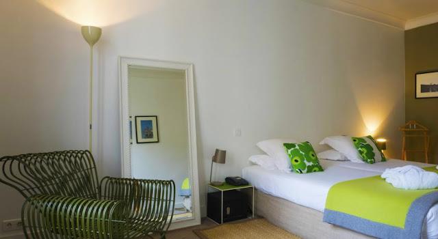 Hotel Arvor Saint-Georges em Paris