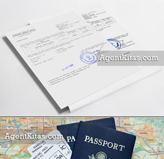 Harga & Persyaratan telex visa Indonesia 0812 9168 5000