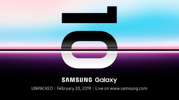 تقرير: آخر المعلومات عن مواصفات Galaxy S10