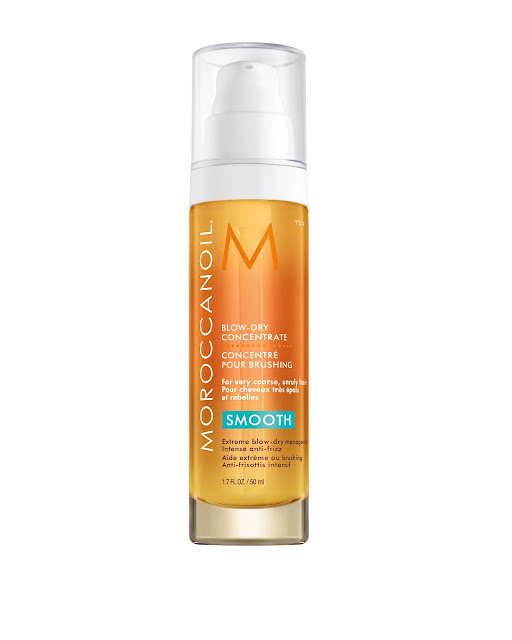 Fitness And Chicness-Moroccanoil-Blw Dry Concentrate