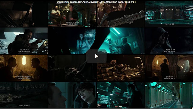 Screenshots Free Full Movie Alien Covenant (2017) HC-HDRip 1080p 720p 480p 360p MP4