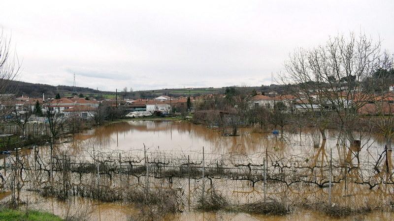 Κοινοβουλευτική παρέμβαση του ΚΚΕ για τα προβλήματα από τις πλημμύρες στην Π.Ε. Έβρου