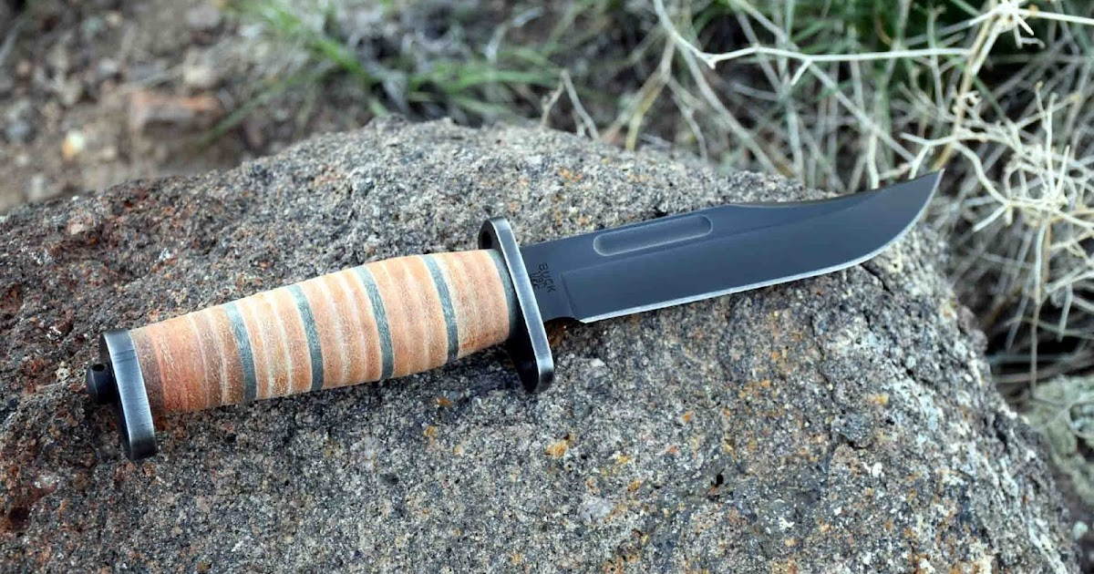 2015 Knife of the Year® Awards Recognize Best in Blades