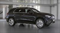 Thông số kỹ thuật Mercedes GLS 450 4MATIC 2021
