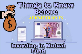 Top 13 Things to Know Before Investing in Mutual Fund | Do you know?