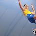 Duplantis salta 6,17 mts para imponer récord mundial en salto con pértiga