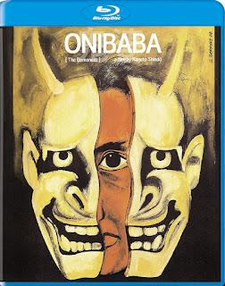 Onibaba [BD25] *Subtitulada